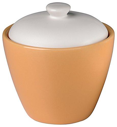 Bitossi Home BER1061  Sugar bowl, Sorbetto Collection, Mango