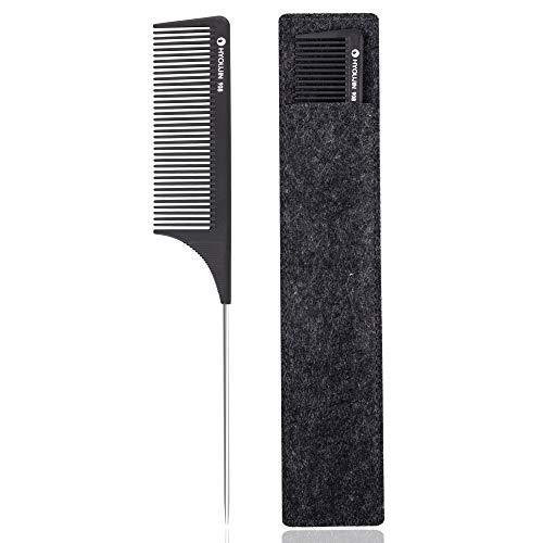 Hyoujin Heat Resistant Metal Parting Comb
