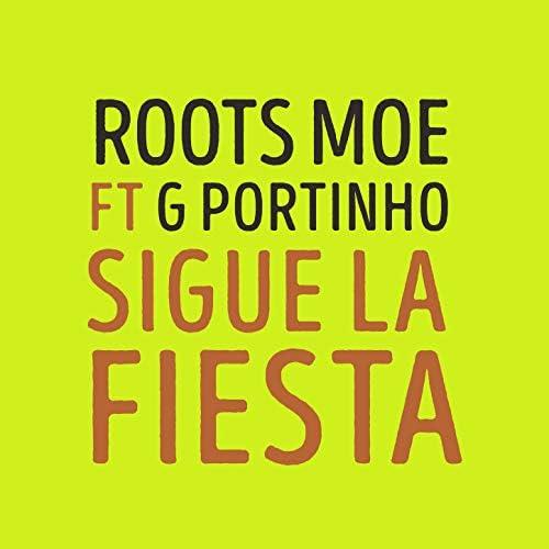 Roots Moe feat. G Portinho