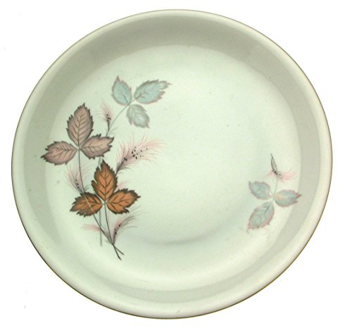 Thomas KPM Krister Leaf Pattern 730 9.75 Inch Plate by Thomas & Friends