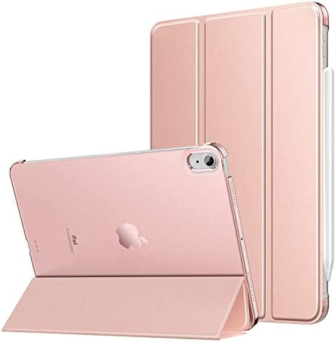 MoKo Case Fit New iPad Air 4th Generation 2020 iPad Air 4 Case 10 9 inch Slim Lightweight Shell product image