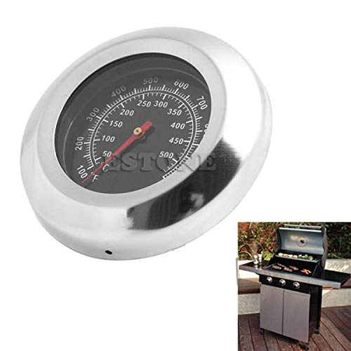siwetg BBQ vlees thermometer keuken oven grill temperatuurweergave 100~1000 °F Nieuw