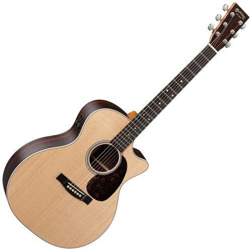 Martin Guitars GPCPA4 Rosewood Westerngitarre