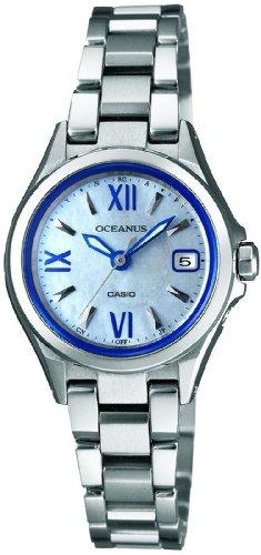 CASIO(カシオ)『OCEANUS(OCW-70PJ-7AJF)』