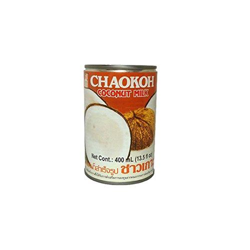 ガティ ナム ココナッツミルク チャオコー 400ml