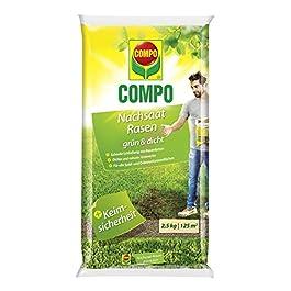 Compo semence Gazon 2,5 kg 11902