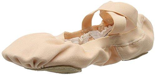 Bloch Damen Pro Elastic Tanzschuhe - Ballett, Pink, 39 EU