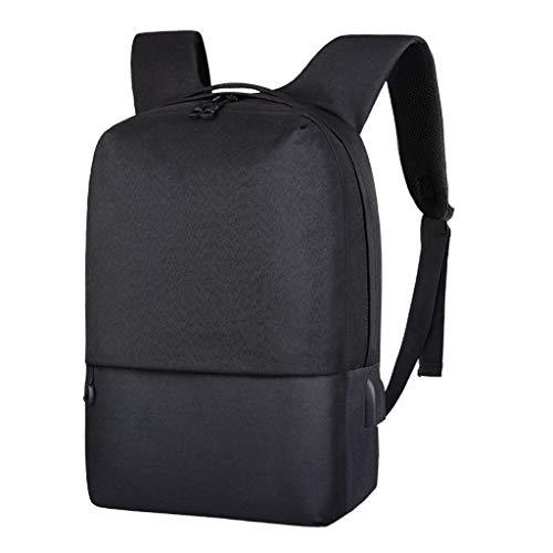 Yoking Computertasche, Diebstahlsicherung, einfach, multifunktional, USB, für alle Wandern, Camping, Klettern, Reisen, Radfahren