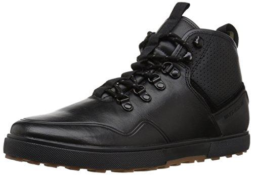 ALDO Men's PADGITT Walking Shoe, Black, 9-D US