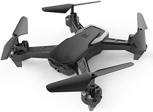 Opvouwbare Mini UAV 4K real-time overdracht van vier azen fotografie, voice control, Flip 3D, vliegtuigmodus Headless Internet service lucht HD, een controle belangrijke steun boot / APP ...