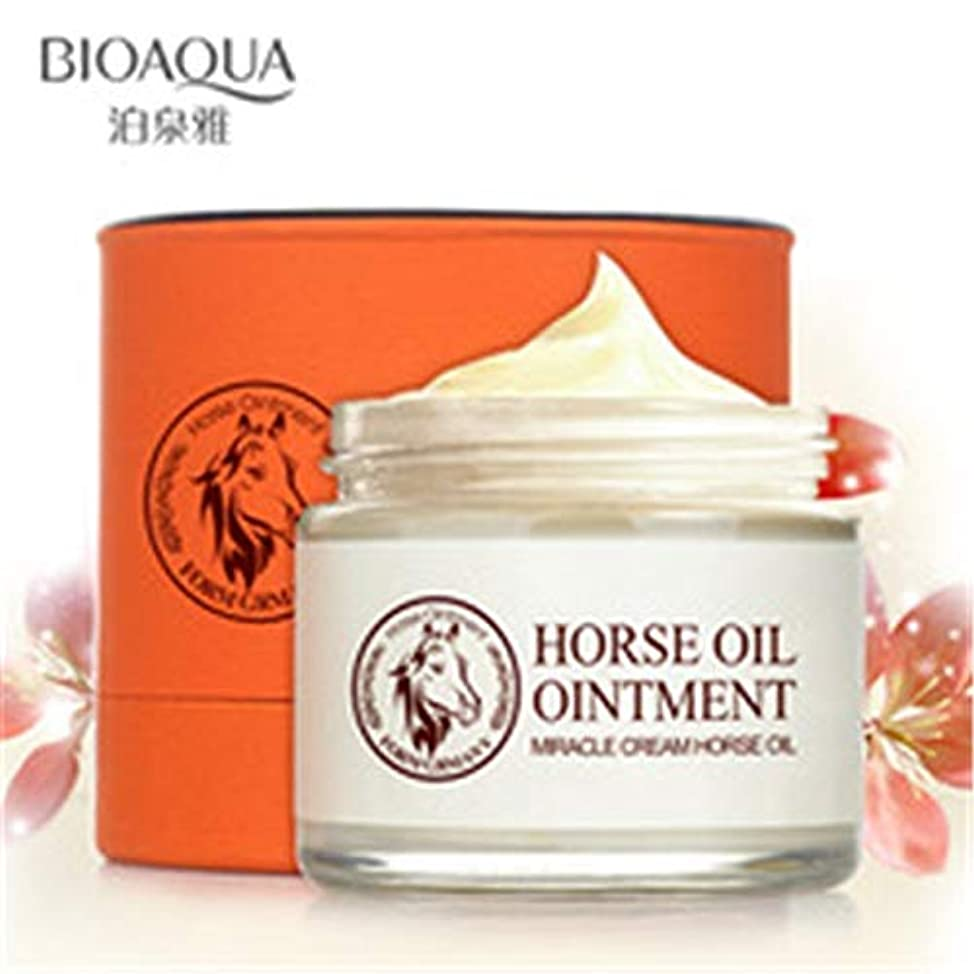 bioaqua馬油クリームクリーム瘢痕顔体寧クリーム永遠KOR化粧品色素沈着コレクター