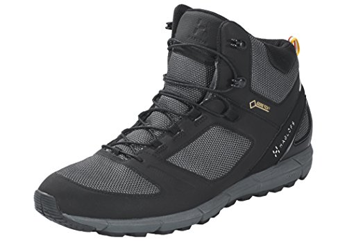 Haglöfs Men Strive Mid GT Gore-Tex Schuh Outdoor Trekking Herren Schuhe Herren:EUR 42 2/3 | UK 8.5 | US 9 | cm 27.2