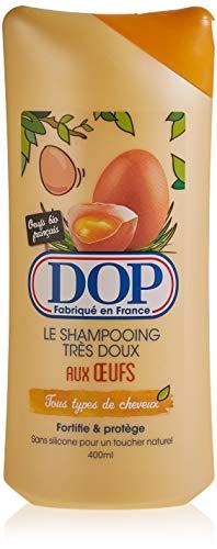 DOP Shampoo für alle Haartypen, sehr weich, 400 ml