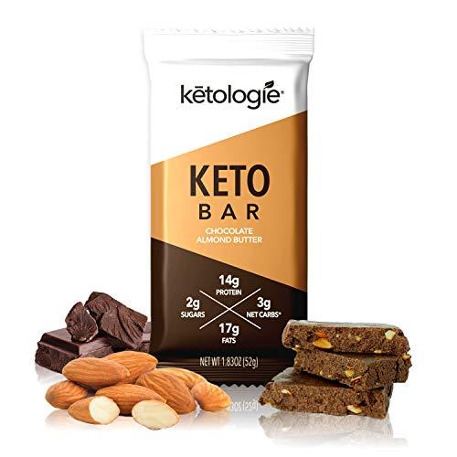 Ketologie Keto Bar