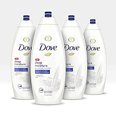 Dove Body Wash For