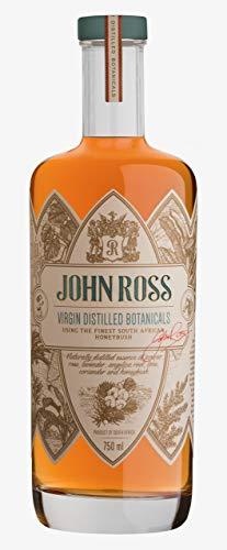 John Ross Virgin GIN 0Vol% Alkohol Südafrika 0,75l