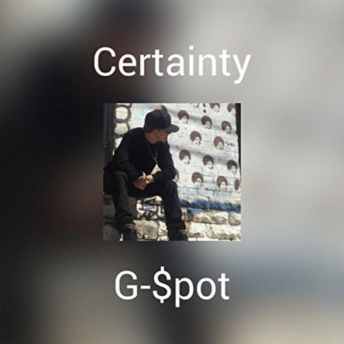 G-$pot