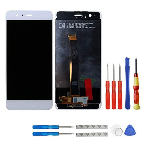 SWARK Pantalla LCD para Huawei P10 Plus VKY-AL00 VKY-L09 / VKY-L29 5.5