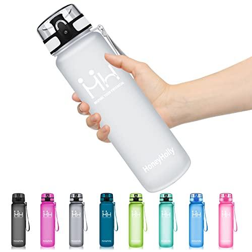 HoneyHolly -   Sport Trinkflasche