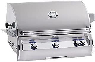 Fire Magic Echelon Diamond E790i-4EA Built in Grill with Rotiss Burner & Analog Thermometer