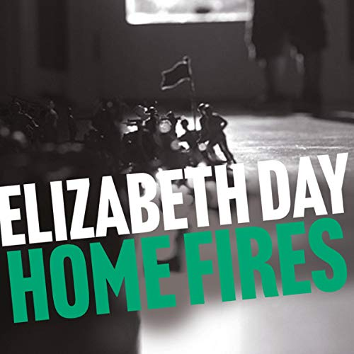 Home Fires audiobook cover art