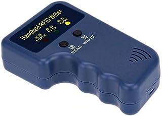 Rubik 125 KHz Handheld RFID ID Card Copier/Reader/Writer Duplicator Programmer with 6 Pcs Cards