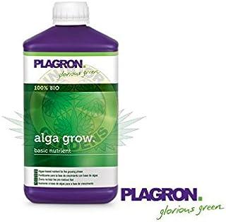 Fertilizante / Abono para el cultivo en Crecimiento Alga Grow de Plagron (500ml)