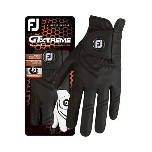 Footjoy GTXtreme Handschuh Damen schwarz Linke Hand/ML
