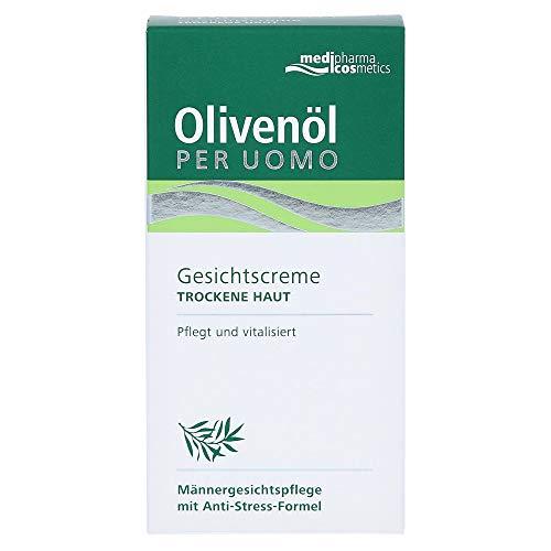 OLIVENOEL PER UOMO Gesichtscreme, 50 ml