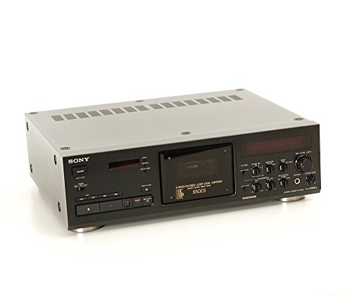 Sony TC-K 950 ES Kassettendeck