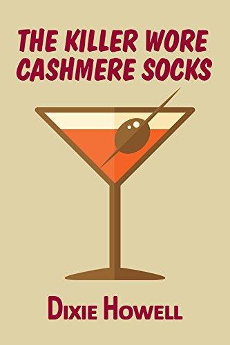 The Killer Wore Cashmere Socks (English Edition)