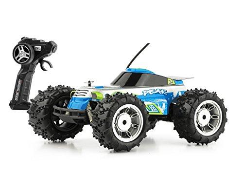 Ninco 530093061 – Park racres 1 : 16 Peak Monster