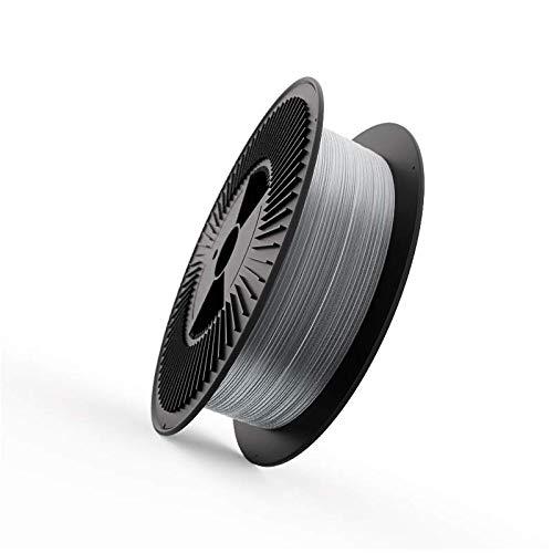 Filament flexible Filaflex 70 A ultra fin transparent 1,75 mm 3000 g.