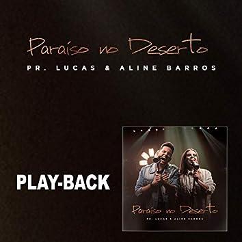 Paraíso no Deserto (Playback)