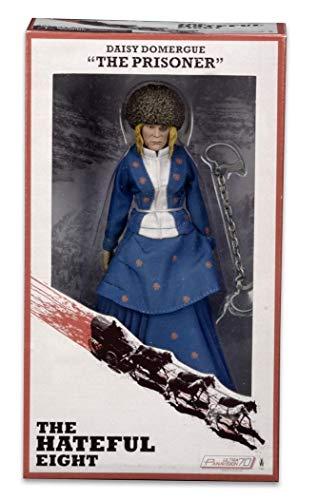 Hateful Acht 37.937,4cm die bekleidet Daisy domerque Jason Jennifer Leigh Figur, 20,3cm
