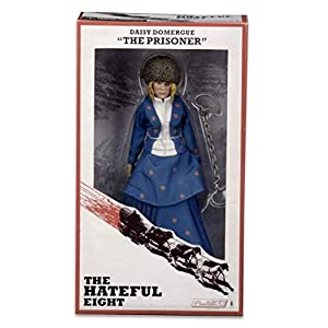 The hateful eight- Figura, 20.32 cm (NECA NEC0NC14936)