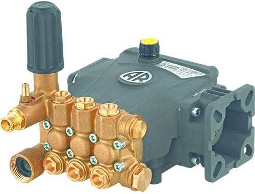 AR ANNOVI Max 64% OFF REVERBERI RCVU3G27D-F7-EZ Regular store Black Washer Pump Pressure