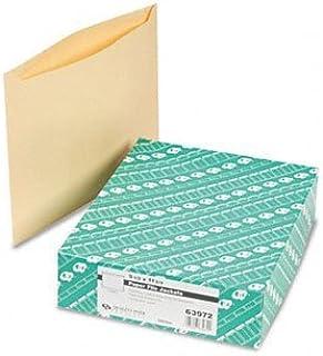 Quality Park Paper File Jackets JACKET,FILE,MEDICAL,BF (Pack of3)