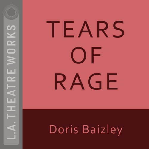 Tears of Rage audiobook cover art
