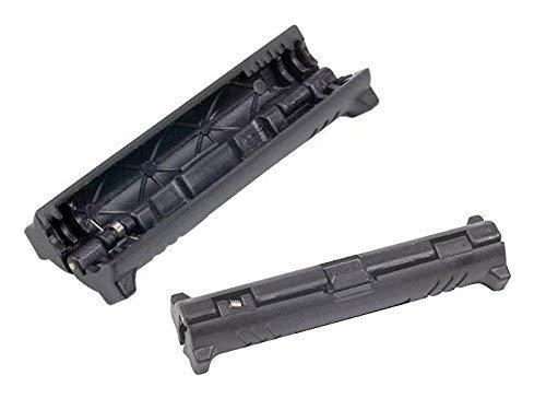 Trimming Shop Zwarte Coax Coaxiale Kabel Koord Draad Stripper Werk Tool voor TV CBL VCR ANT - - Ideaal voor F connectoren BNC Plugs
