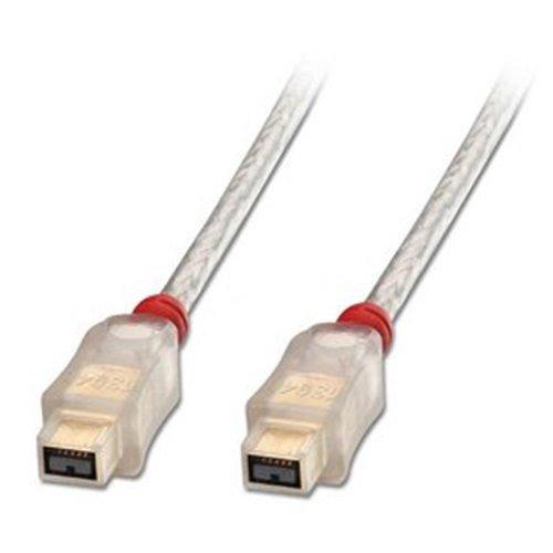 Lindy 30756 - FireWire 800-Kabel 9-9 Beta Premium, 2m