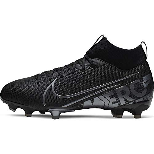 Nike Jr. Mercurial Superfly 7 Academy MG Kids' Multi-Ground Soccer Cleat (1,...