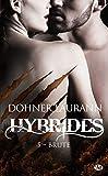 Brute - Hybrides, T5 - Format Kindle - 9782811226206 - 5,99 €
