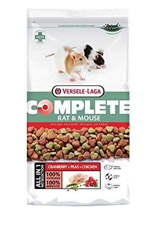 VERSELE-LAGA - Complete Rat & Mouse - Extrudés...