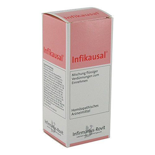 INFIKAUSAL TROPFEN, 100 ml