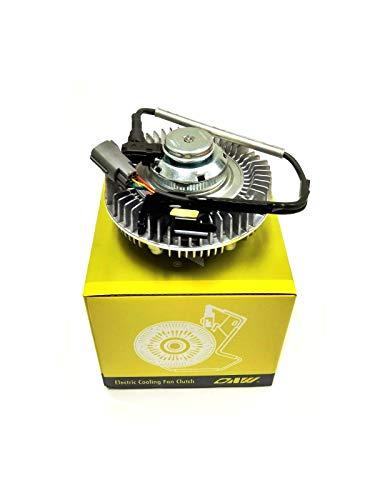 OAW 12-CR3282 Electronic Cooling Fan Clutch for 05-09 Dodge RAM 2500 3500 4500 5500 Cummins Turbo Diesel 5.9L 6.7L