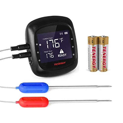 Digital APP Controlled Wireless Bluetooth Smart Thermometer