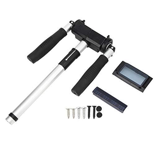 Starbun Scooter eléctrico, Accesorio Universal de aleación de Aluminio, Juego Completo de...