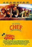 Chef: La Ricetta Perfetta