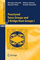 Punctured Torus Groups and 2-Bridge Knot Groups I (Lecture Notes in Mathematics, 1909)